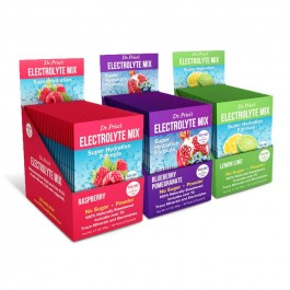 Dr. Price's Vitamins Electrolyte Mix