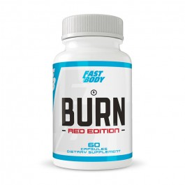 Fast Body Burn: Red Edition