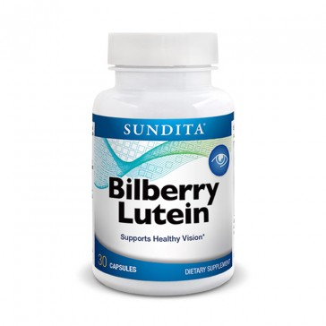 Sundita Bilberry Lutein | Bulu Box - sample superior vitamins and supplements