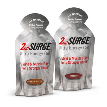 PacificHealth Labs 2nd Surge Chocolate & Double Expresso | Bulu Box - sample superior vitamins and supplements