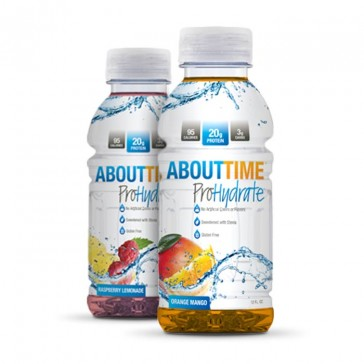 About Time Prohydrate | Bulu Box - sample superior vitamins and supplements