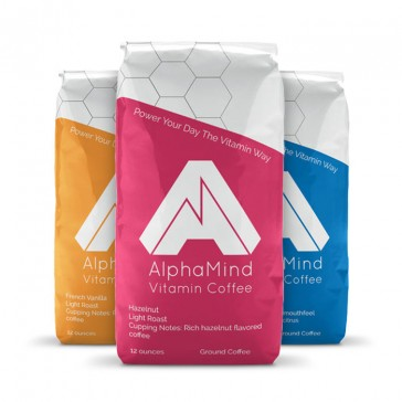 Bulu Box - sample superior health, nutrition and weight loss products   Alpha Mind Coffee