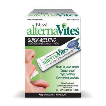 AlternaVites Adult | Bulu Box - sample superior vitamins and supplements