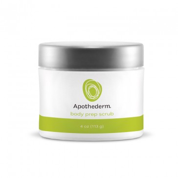 Apothederm Body Prep Scrub | Bulu Box - sample superior vitamins and supplements