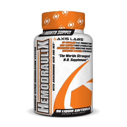 Hemodraulix | Bulu Box - sample superior vitamins and supplements