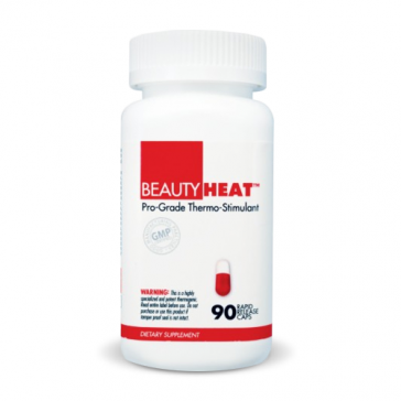 BeautyHeat | Bulu Box - sample superior vitamins and supplements