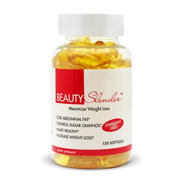 BeautySlender | Bulu Box - sample superior vitamins and supplements