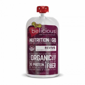 Belicious - Revive   Bulu Box - Sample Superior Vitamins and Supplements