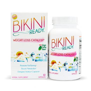 Bikini Ready Weight loss Catalyst | Bulu Box - sample superior vitamins and supplements