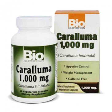 Bio Nutrition Caralluma | Bulu Box - Sample Superior Vitamins and Supplements