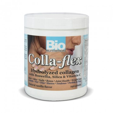 Bio Nutrition Colla-Flex | Bulu Box - Sample Superior Vitamins and Supplements