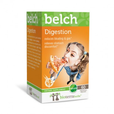 BioTerra Herbs Digestion... belch | Bulu Box - sample superior vitamins and supplements
