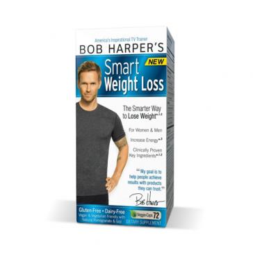 Bob Harper Smart Weight Loss | Bulu Box - sample superior vitamins and supplements