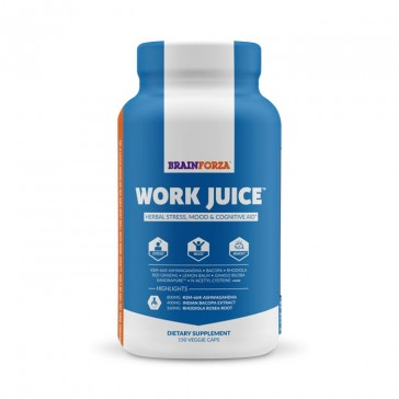 Brain Forza Work Juice | Bulu Box - sample superior vitamins and supplements