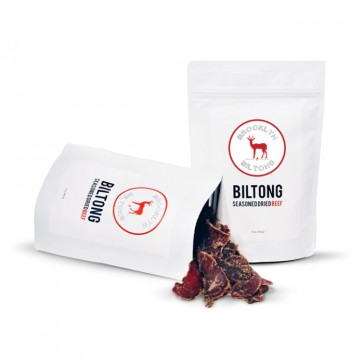 Bag of Biltong (8oz) | Bulu Box - Sample Superior Vitamins and Supplements
