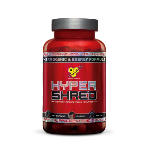 Hyper Shred | Bulu Box - sample superior vitamins and supplements