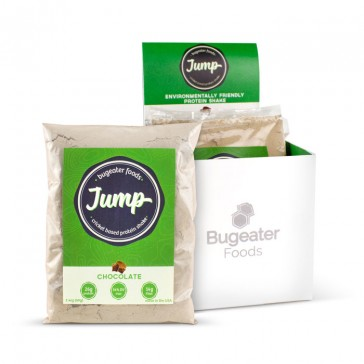 Jump by Bugeater Foods | Bulu Box - Sample Superior Vitamins and Supplements