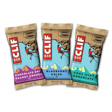 Clif Energy Bar | Bulu Box - sample superior vitamins and supplements
