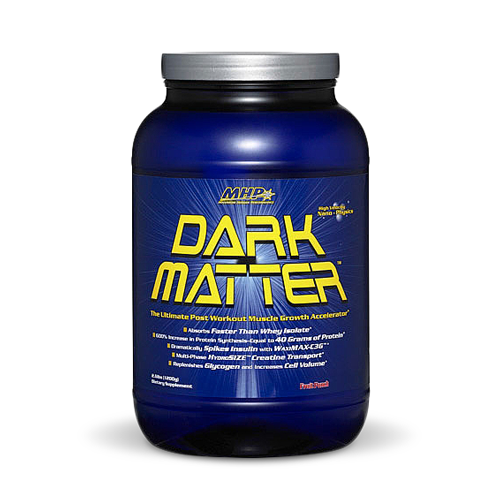 Dark Matter Fruit Punch | Bulu Box - Sample Superior Vitamins and Supplements