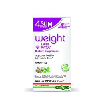 Erba Vita 4 Slim Trainer Weight Less Fats | Bulu Box - sample superior vitamins and supplements