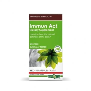 Erba Vita Immun Act | Bulu Box - sample superior vitamins and supplements