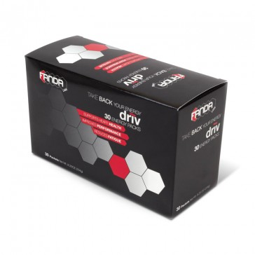 Fanda Labs Driv | Bulu Box - sample superior vitamins and supplements