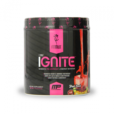 FitMiss Ignite | Bulu Box - sample superior vitamins and supplements