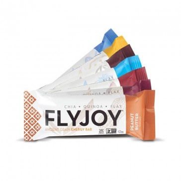 FLYJOY Bars | Bulu Box - sample superior vitamins and supplements