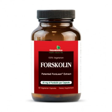 Futurebiotics Forskolin | Bulu Box - sample superior vitamins and supplements