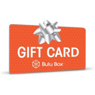 Bulu Box Gift Card