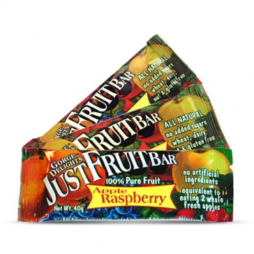 Just Fruit Bars | Bulu Box - Sample Superior Vitamins and Supplements
