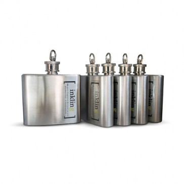 Inkling Scents Flask for Him | Bulu Box - sample superior vitamins and supplements