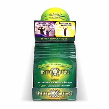 Intox-Detox | Bulu Box - Sample Superior Vitamins and Supplements