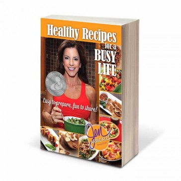 Healthy Recipes for a Busy Life | Bulu Box Sample Superior Vitamins and Supplements