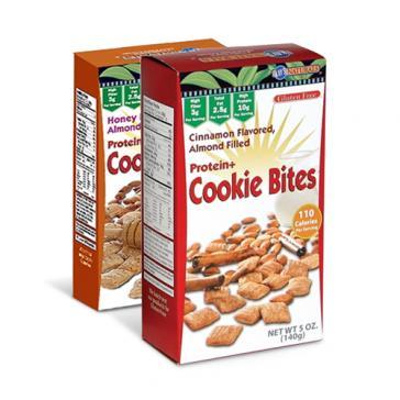 Kay's Naturals Cookie Bites   Bulu Box - sample superior vitamins and supplements