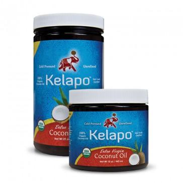 Kelapo Coconut Oil | Bulu Box - sample superior vitamins and supplements