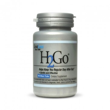 Lane Labs H2GO | Bulu Box - sample superior vitamins and supplements