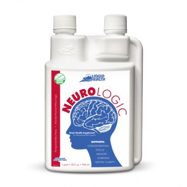 Liquid Health Products NeuroLogic | Bulu Box - sample superior vitamins and supplements