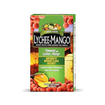 Windmill Health Products Lychee / Mango Soft Chews | Bulu Box - sample superior vitamins and supplements