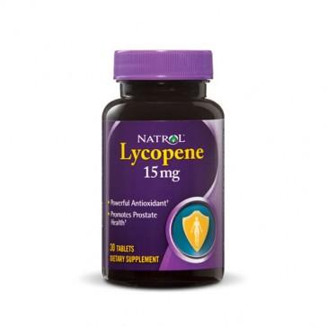 Natrol Lycopene 15 mg | Bulu Box - sample superior vitamins and supplements