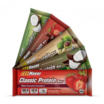 Mauer Protein Bars | Bulu Box - sample superior vitamins and supplements