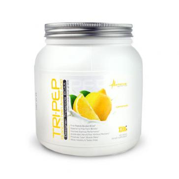 Metabolic Nutrition Tri-Pep Lemonade | Bulu Box - sample superior vitamins and supplements