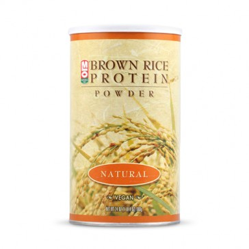 MLO Natural Brown Rice Protein Powder  | Bulu Box - sample superior vitamins and supplements