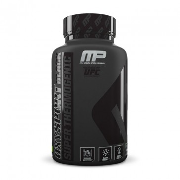 Muscle Pharm Oxysport Black | Bulu Box - sample superior vitamins and supplements