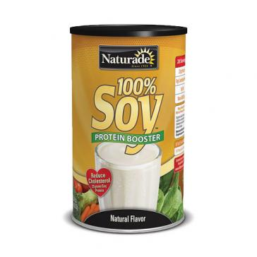 Naturade 100% Soy Protein
