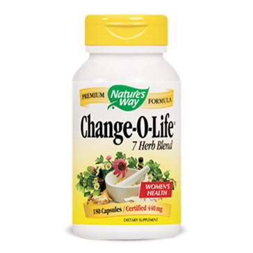 Nature's Way Change-O-Life | Bulu Box - Sample Superior Vitamins and Supplements