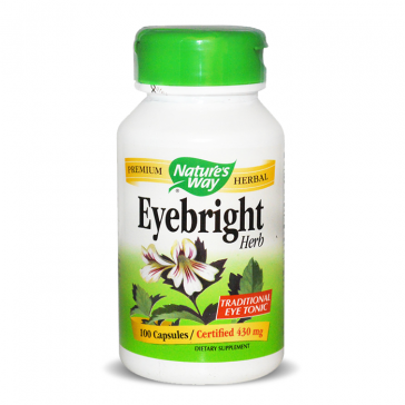 Nature's Way Eyebright Herb | Bulu Box - Sample Superior Vitamins and Supplements