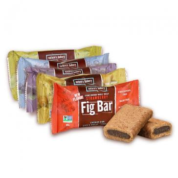 Nature's Bakery Fig Bars | Bulu Box - sample superior vitamins and supplements