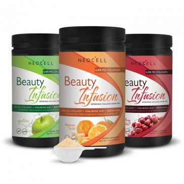 NeoCell Beauty Infusion | Bulu Box - sample superior vitamins and supplements
