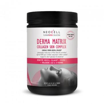 NeoCell Derma Matrix Collagen Skin Complex | Bulu Box - sample superior vitamins and supplements